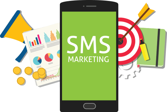 sms marketing example