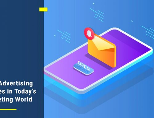 How SMS Advertising Thrives in Today's Marketing World